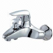 Bathtub Shower Mixer from China (mainland)