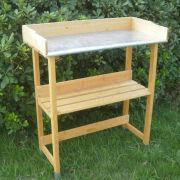 Wooden bench from China (mainland)