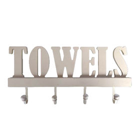 Towels Hooks Manufacturer