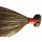 Hair Weaves from China (mainland)