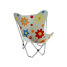 Canvas Folding Chair