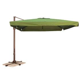 Outdoor Offset Umbrella Jiangsu Sainty Machinery I/E Co. Ltd