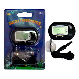 Digital Mini Aquarium Thermometer from China (mainland)