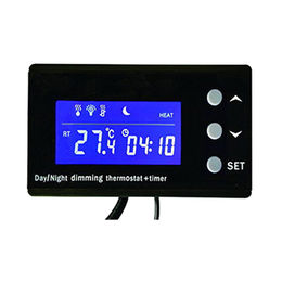 Aquarium Reptile Thermostat and Timer from China (mainland)