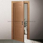 Wooden Door Set from Taiwan