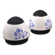 USB Stereo Speakers from China (mainland)