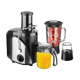 Electric Juicers from China (mainland)