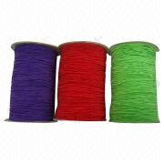 Elastic Cord China Industry (Ningbo) Co. Ltd