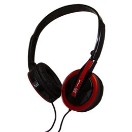 Wired Headphones for Audiophile, with 100mW Rated Power, with Adjustable Headband, Stylish, Colorful from UPO Technical Products Ltd