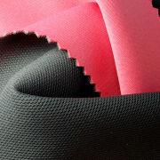 Pique Bonded Interlock Fabric Lee Yaw Textile Co Ltd