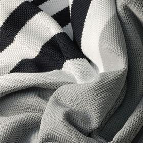 Auto Striped Full Dull Pique Fabric Manufacturer