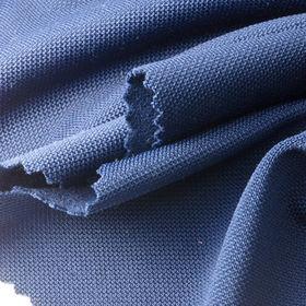 Jersey Pique Fleece Fabric Manufacturer
