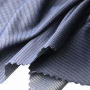2-tone Imitation Denim Twill Fabric from Taiwan
