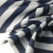 Feeder Striped Pique Fabric Manufacturer