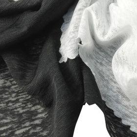 Spider Web Crepe Fabric