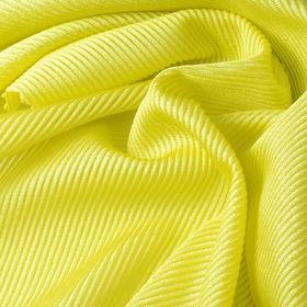 4-way Stretch Ottoman Tricot Fabric Manufacturer