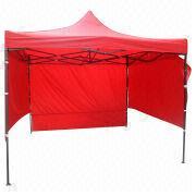 Portable Gazebo Folding Tent from China (mainland)