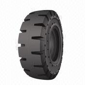 OTR/Industrial Solid Tire from China (mainland)