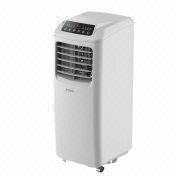Mobile Air Conditioner from China (mainland)