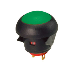 Push-button Switch from China (mainland)