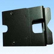 Stamped Parts, Made of AL5052, Compliant with RoHS Directive from HLC Metal Parts Ltd