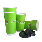 Paper Coffee Cup from China (mainland)
