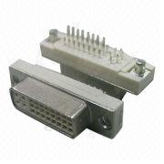 DVI Connector from China (mainland)