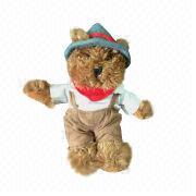 Teddy Bears from China (mainland)