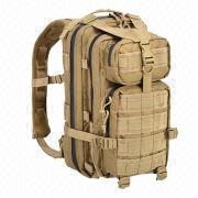 Tactical backpack from China (mainland)