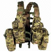 Load bearing vest from China (mainland)