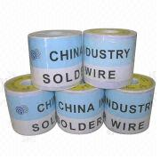 Solder Wire from China (mainland)