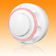 Combination Smoke and Heat Detector from China (mainland)