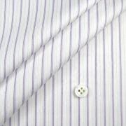Men's Cotton Luxury Striped Shirt Fabric from China (mainland)