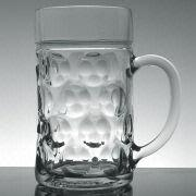 1L Glass Beer Mug from China (mainland)