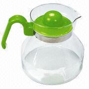 Glass Water Pot from China (mainland)