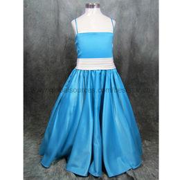 Flower Girls' Dress from China (mainland)