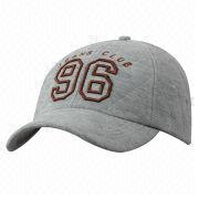 Golf cap from China (mainland)