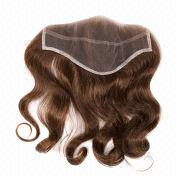Full Lace Wig from China (mainland)