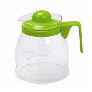 Heat-resistant glass water kettle from China (mainland)