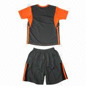 Boy's sportswear from China (mainland)