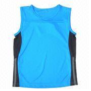 Boy's Vest Manufacturer