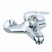 Cheap bath faucet from China (mainland)