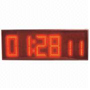 LED Countdown Timer from China (mainland)