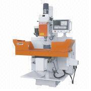 Knee Type NC Milling Machine from China (mainland)
