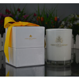 Natural scented candle from China (mainland)