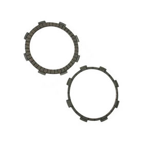 Motorcycle Clutch Plates from China (mainland)