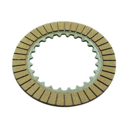 Motorcycle Clutch Plate from China (mainland)