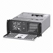 E450 4U Enterprise Server Chasis from Taiwan