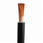 Rubber Sheathed Arc Welding Electrode Cable from China (mainland)