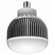 Good heatsink dissipation 60W LED bulb from China (mainland)